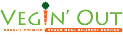 vegin out vegan meal delivery